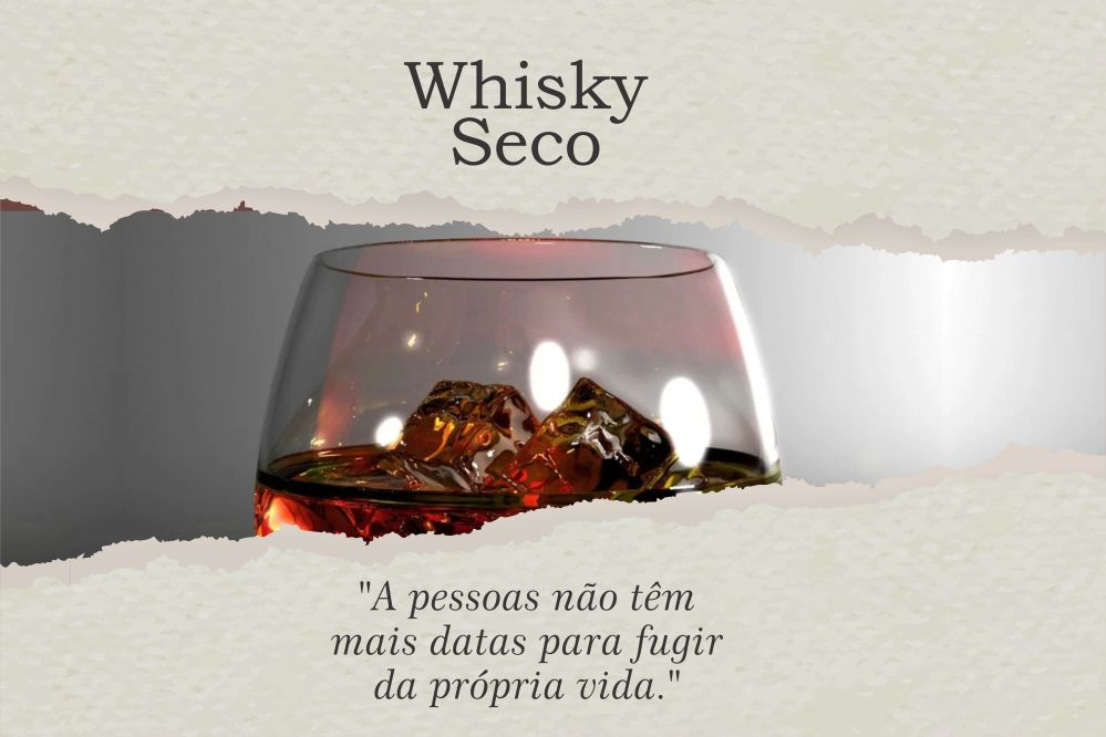 Whisky Seco
