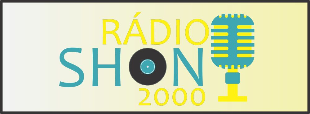 RÁDIO SHON 2000 Capa